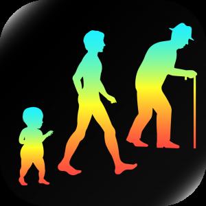 歩行解析用iPhoneアプリ