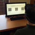 簡易脳波計によるSSVEP検出